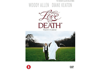 Love & Death | DVD