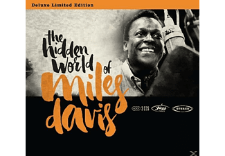 Miles Davis - Hidden World Of Miles Davis | CD