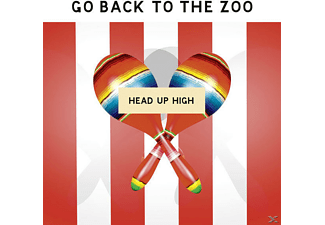 Go Back To The Zoo - Head Up High | LP