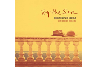 O.S.T. - By The Sea (Gabriel Yared) - (Vinyl)