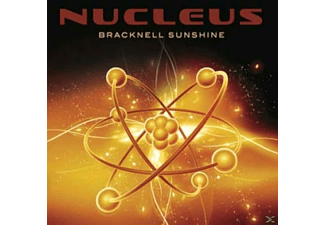 Nucleus - Bracknell Sunshine - (CD)