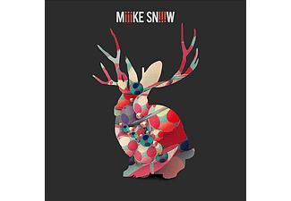 Miike Snow - III (CD)