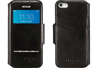 IDEAL OF SWEDEN Swipe Wallet Iphone 5/5S - Svart