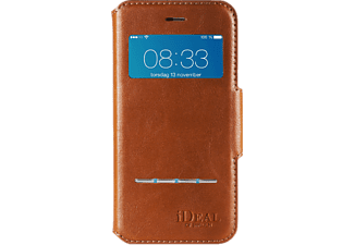 IDEAL OF SWEDEN Swipe Wallet Iphone 5/5S - Brun