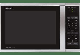 Sharp Inverter Combi-magnetron R-971INW -