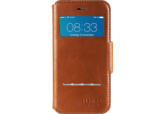 IDEAL OF SWEDEN Swipe Wallet Iphone 6 -Brun