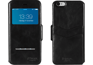 IDEAL OF SWEDEN Swipe Wallet Iphone 6/6s Plus - Svart