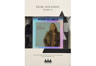 Ellie Goulding - Delirium (Ltd. Access All Areas Edt.) - (CD + Download)