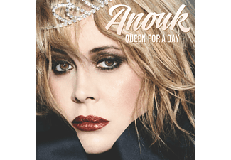 Anouk - Queen For A Day | CD