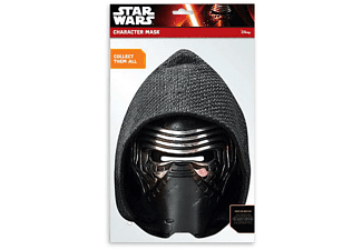 Star Wars Episode 7 Party Maske Kylo Ren