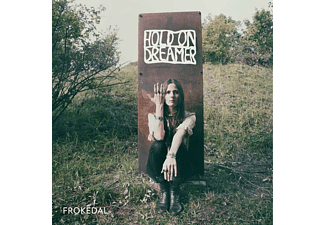 Frokedal - Hold On Dreamer - (CD)