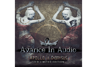 Avarice In Audio - Apollo & Dionysus (Limited) [CD]