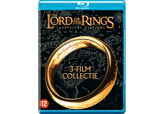 Lord Of The Rings Trilogy | Blu-ray