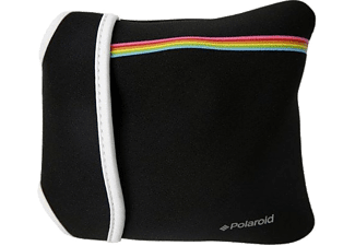 POLAROID PLPIC300NPB Neoprene Pouch for PIC300 Black - (00137755)