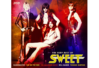 The Sweet - Very Best Of - (CD)