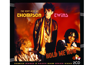 Thompson Twins - Very Best Of-Hold Me Now - (CD)