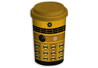 Doctor Who Travel Mug Dalek