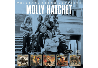 Molly Hatchet - Original Album Classic [CD]