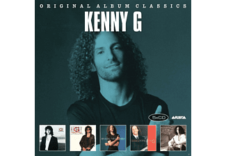 Kenny G - Original Album Classics | CD