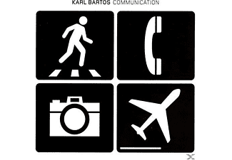 Karl Bartos - Communication - (CD)