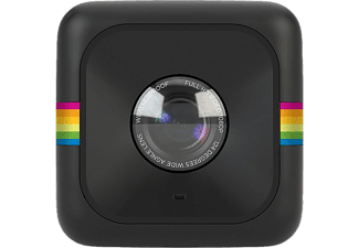 POLAROID POLC3BK Cube Camera - Black - (00137732) μαζί με τσάντα