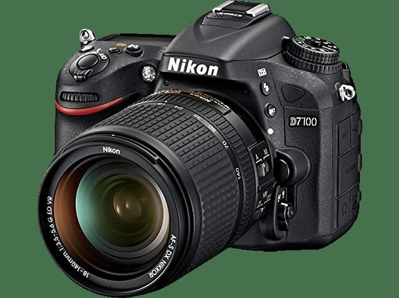 NIKON D 7100 μαζί με Φακός 18-140 MM VR photo   video   offline φωτογραφικές μηχανές dslr cameras hobby   φωτογραφία φωτ