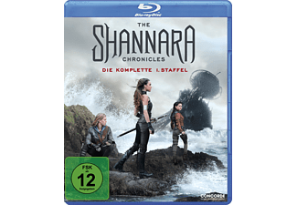 The Shannara Chronicles - Staffel 1 - (Blu-ray)