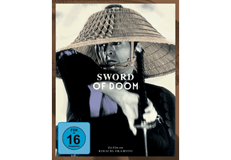 The Sword of Doom - (Blu-ray)