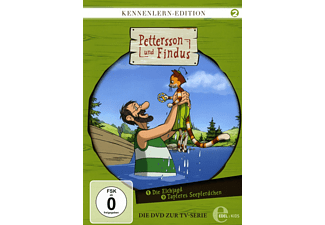 Kennenlern-Edition 2 (MSD-Exclusiv) [DVD]