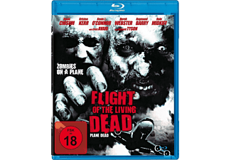 Flight of the Living Dead - (Blu-ray)