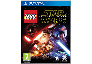 Lego Star Wars: The Force Awakens PSV