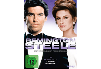 Remington Steele - Staffel 2 - (DVD)