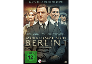 Mordkommission BERLIN 1 - (DVD)