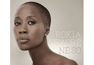 Rokia Traoré - Né So (CD)