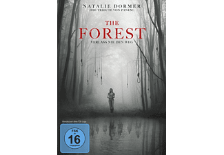 The Forest - (DVD)