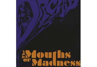 The Orchid - The Mouth Of Madness [Vinyl]