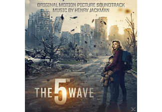 O.S.T. - Fifth Wave (Henry Jackman) - (Vinyl)