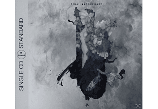 Linkin Park - Final Masquerade (2track) - (CD)