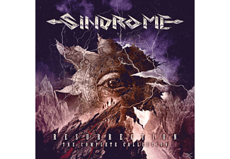 Sindrome - Resurrection - The Complete Collection - Special Edition (CD)