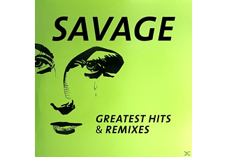 Savage - Greatest Hits & Remixes - (Vinyl)
