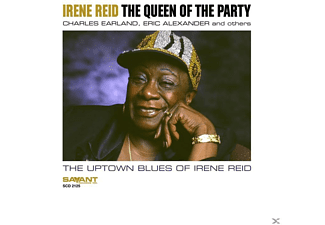 Irene Reid - The Queen Of The Party - (CD)