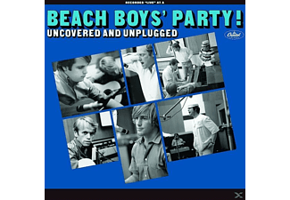 The Beach Boys The Beach Boys' Party! Uncovered And Unplugged Βινύλιο