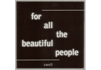 Swell - For All The Beautful People - (CD)