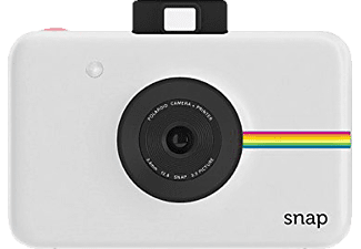 POLAROID POLSP01W SNAP - White - (00136304)