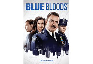 Blue Bloods S5 Drama DVD