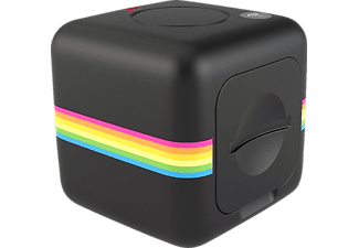 POLAROID POLCPBK Cube Plus - Black - (00136299)