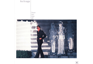 Boz Scaggs - Down Two Then Left - (CD)