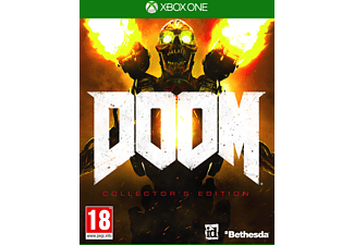 Doom (Collector's Edition) | Xbox One