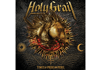 Holy Grail - Times Of Pride And Peril - (CD)