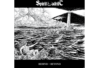 Spirit Adrift - Behind-Beyond - (CD)